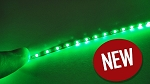 LED TAPE 0805 GREEN DOUBLE DENSITY (600 LEDs) 5m