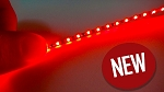 LED TAPE 0805 RED DOUBLE DENSITY (600 LEDs) 5m