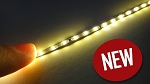 LED TAPE 0805 WARM WHITE DOUBLE DENSITY (600 LEDs) 5m