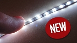 LED TAPE 0805 WHITE DOUBLE DENSITY (600 LEDs) 5m