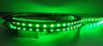 LED TAPE 3528 GREEN DOUBLE DENSITY (600 LEDs) 5m