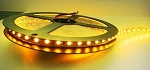 LED TAPE 3528 YELLOW DOUBLE DENSITY (600 LEDs) 5m