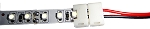 CLAMP CONNECTOR TEN PACK FOR 3528 DOUBLE DENSITY LED TAPE