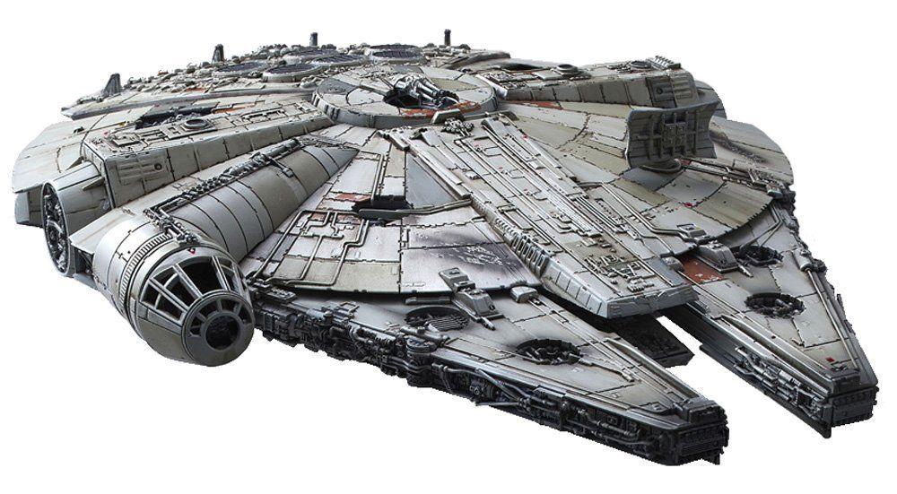 star wars millenium falcon - photo #20