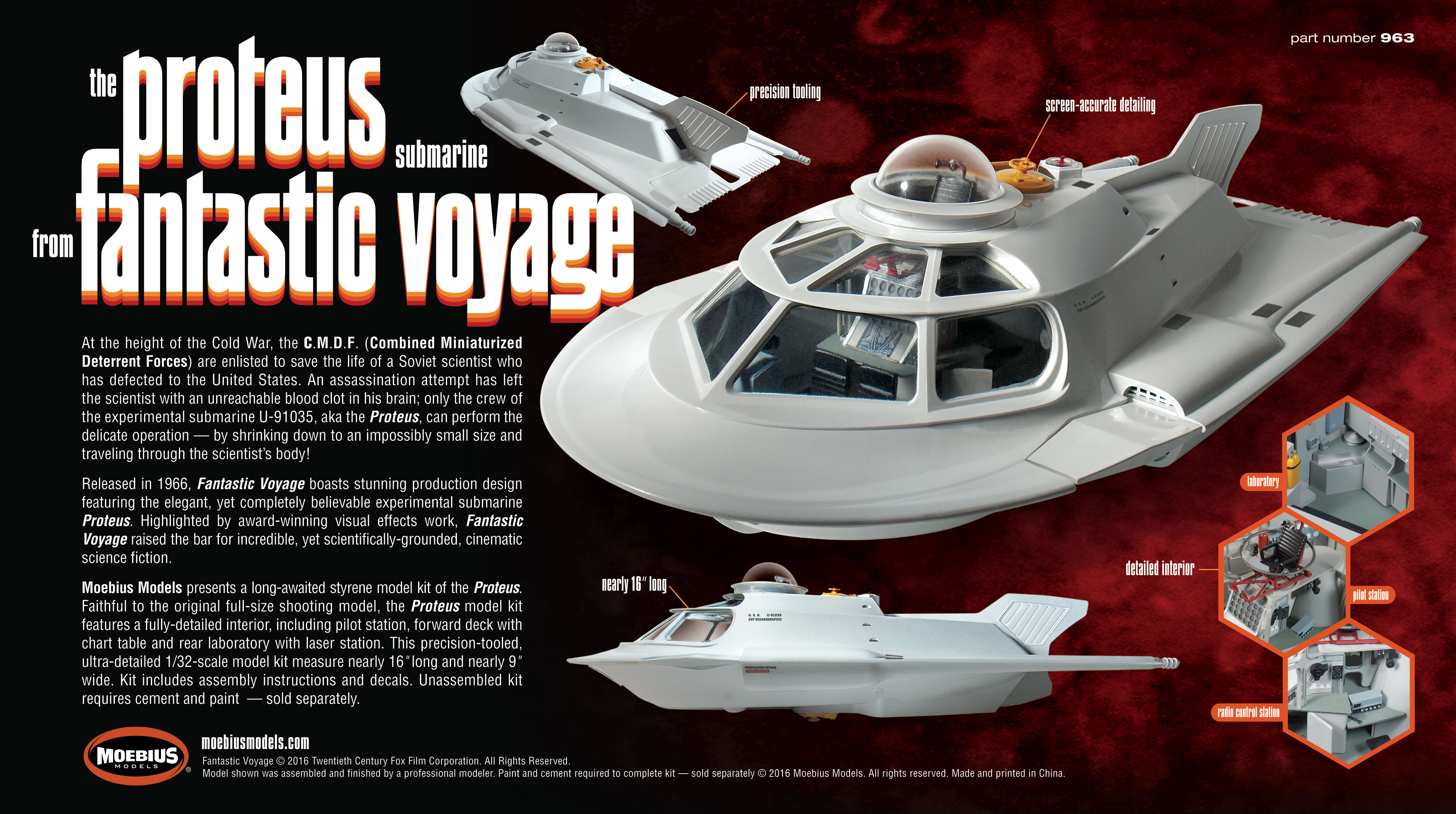 fantastic voyage 1 Fantastic voyage is an american animated science fiction tv series based on the famous 1966 film directed by richard fleischer the series consists of 17 episodes each running 30 minutes it was run on abc-tv from september 14, 1968, through january 4, 1969 the series was produced by filmation associates in association with 20th century fox.