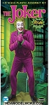 THE JOKER 1:8 Scale Plastic Model Kit