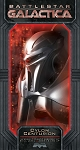 BATTLESTAR GALACTICA CYLON CENTURION 1:6 SCALE MODEL KIT by Moebius Models