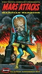 Mars Attacks 1:8 Scale Model Kit by Moebius Models