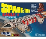 SPACE:1999 EAGLE-1 TRANSPORTER