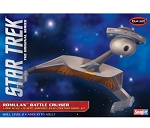 Star Trek TOS Romulan Battle Cruiser 1:1000 SCALE Model Kit