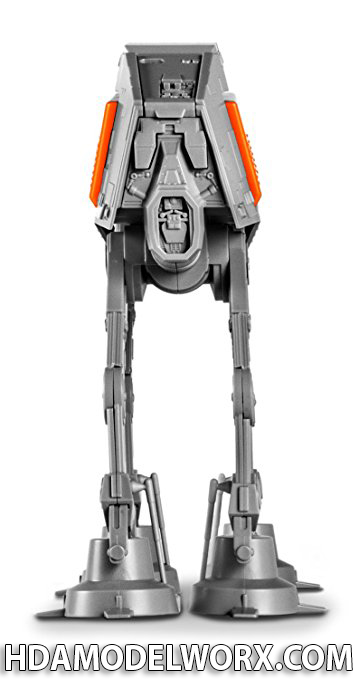 Star Wars Rogue One Imperial AT-ACT Cargo Walker 1:100 ...