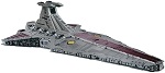 Star Wars Republic Star Destroyer Model Kit by Revell