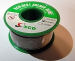 XCD BEST SOLDER WIRE 0.8mm 100 GRAM ROLL