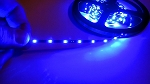 LED TAPE 0805 BLUE SINGLE DENSITY (300 LEDs) 5m