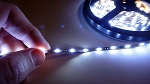 LED TAPE 0805 WHITE SINGLE DENSITY (300 LEDs) 5m