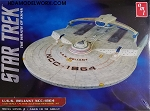 Star Trek USS RELIANT NCC-1864  537 Scale Model Kit by AMT/Round2