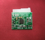 Railroad Light Control Board For Common Anode Crossing Lights by TENACONTROLS