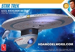 U.S.S. Excelsior 1:1000 Scale Model Kit  COMING SOON
