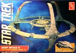 Star Trek Deep Space Nine Model Kit CLEAR EDITION 1:3300 Scale Model Kit