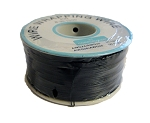 Wire Wrapping Wire AWG30 Black