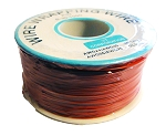 Wire Wrapping Wire AWG30 RED
